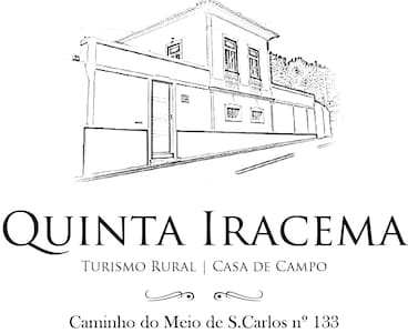 Quinta Iracema bed and breakfast - Angra do Heroísmo - Penzion (B&B)