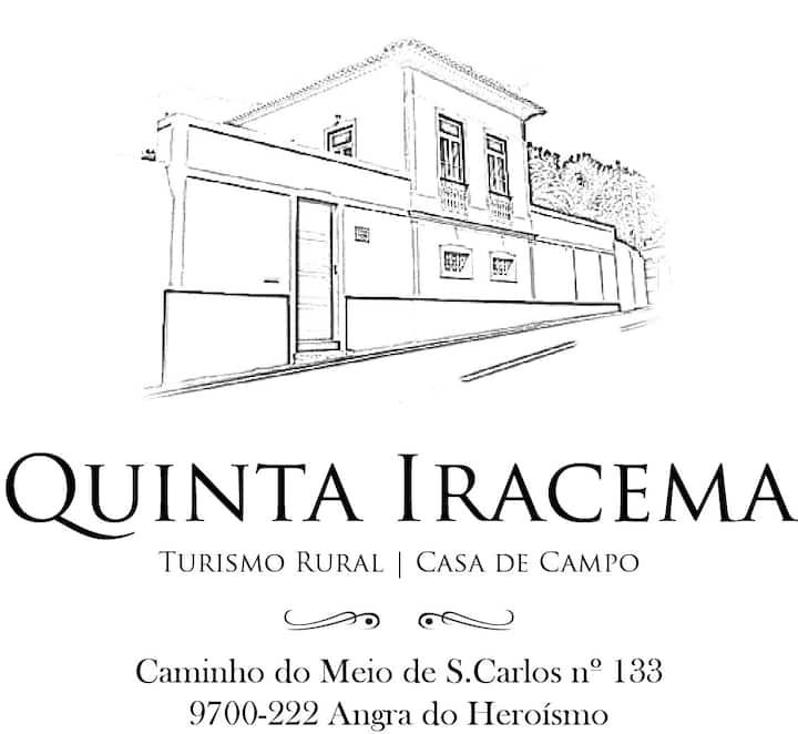Quinta Iracema bed and breakfast