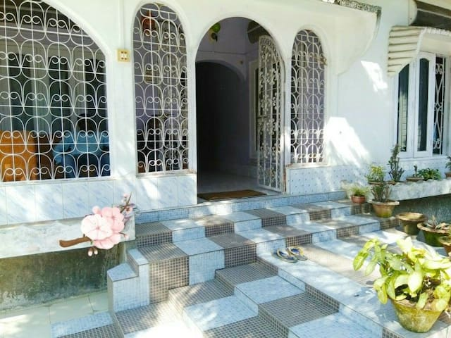 Rupali Taat Ghar And Home stay..!