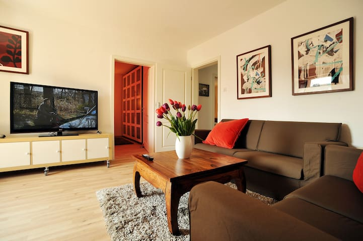 Quiet Aparment near University - Stuttgart - Appartement