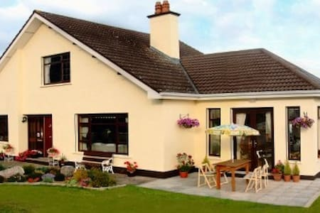 Maryville Bed and Breakfast - North Tipperary