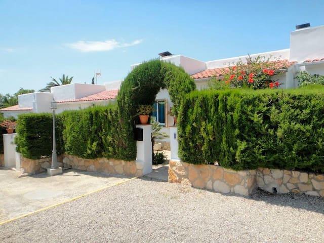 Casa con hermosas vistas Altafulla! - Torredembarra - Rumah