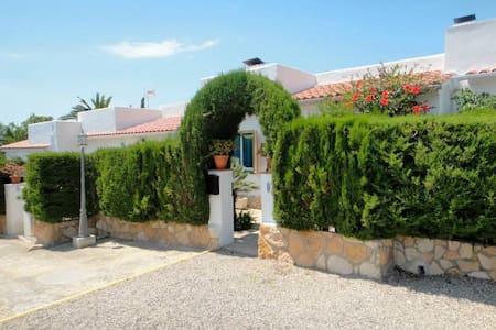 Casa con hermosas vistas Altafulla! - Torredembarra - Talo