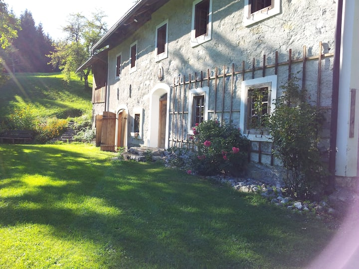 Traditional Country House Austria