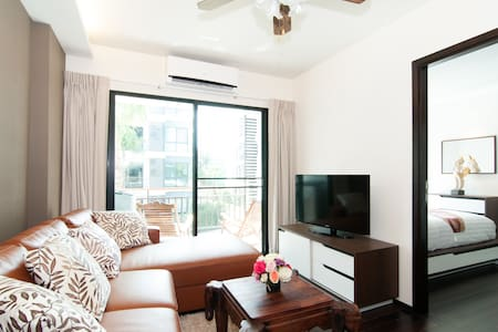 Apartment directly on the sea! - Apartment