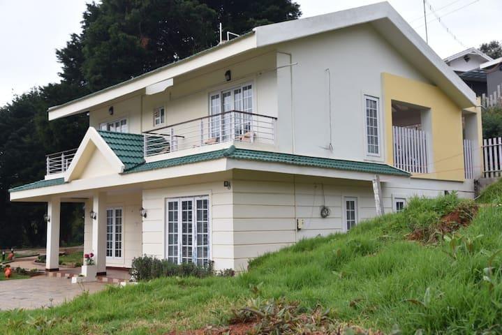 Celebration Cottage - Independent bunglow