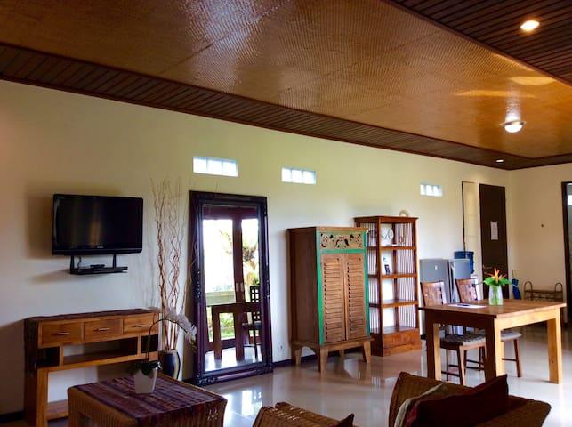 d' villa, beautiful Apartment in Ubud Bali #2