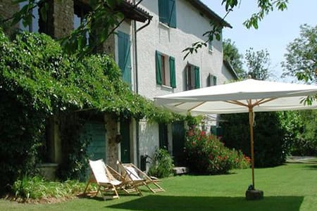 Lovely Wine Country Getaway! - Castel Boglione - Hus