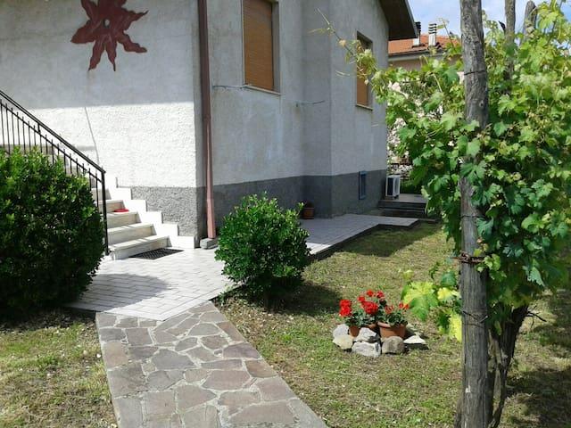 Cà da Maria a due passi dalle Cinque terre - Case Lodola - House