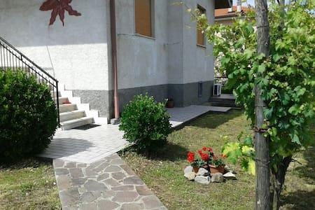 Cà da Maria a due passi dalle Cinque terre - Case Lodola - Casa