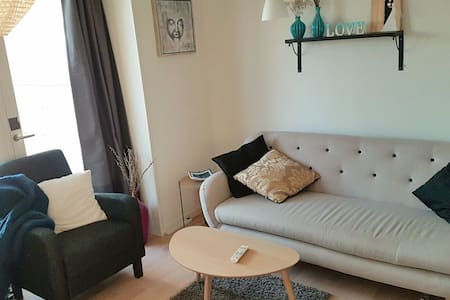New & bright apartment w. balcony!☆ - Rødovre - 公寓