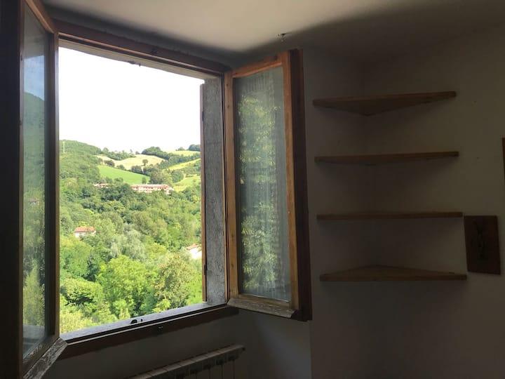 Leopardi's Room