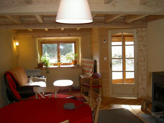 Maison douillettte Haute Montagne - Mérens-les-Vals - Haus