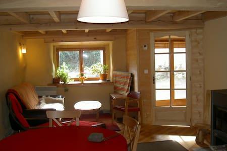 Maison douillettte Haute Montagne - Mérens-les-Vals - Dom