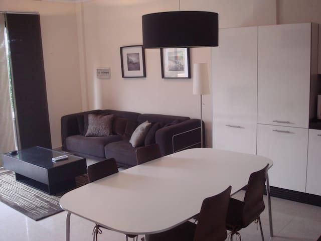 Precioso apartamento en la Paz - Puerto de la Cruz (Tenerife) - Talo