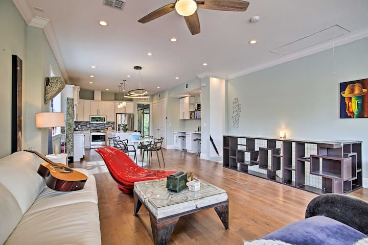 NEW! Luxurious Ft. Lauderdale Townhome on Las Olas