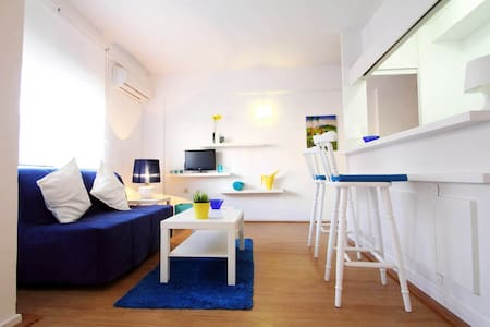Estudio Playa Marbella Centro - Marbella - Apartamento