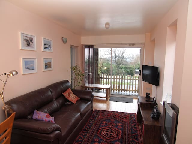 High Peak View Holiday Flat - Glossop - Byt