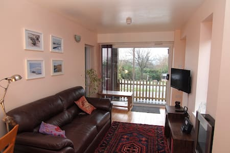 High Peak View Holiday Flat - Glossop - Daire