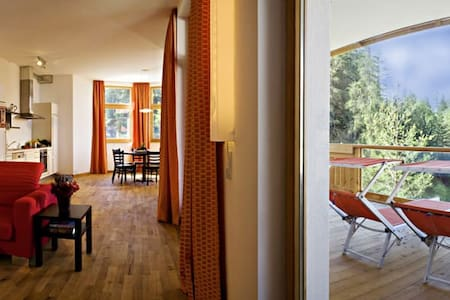 """Residenzen Maximilian  Apartment """"Hocheder"""" for 5 persons"""