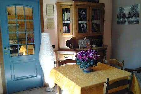Private Studio apartment. - Sabbio chiese