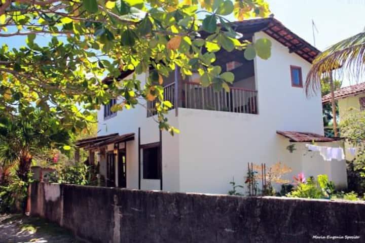 Casa Inteira - Forró Family - Em Cima