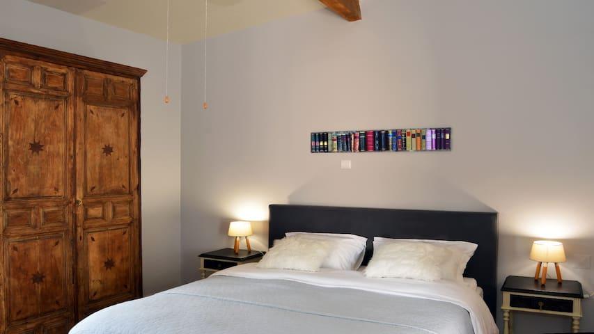 B&B Casal de Eira Algarve Portugal apartment - São Brás de Alportel - Apartment