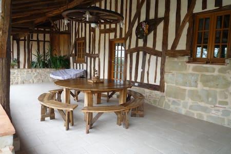 Maison de campagne à Tombebœuf - Tombebœuf