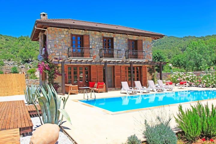 Villa Thea, Kayakoy - Kayaköy - Villa