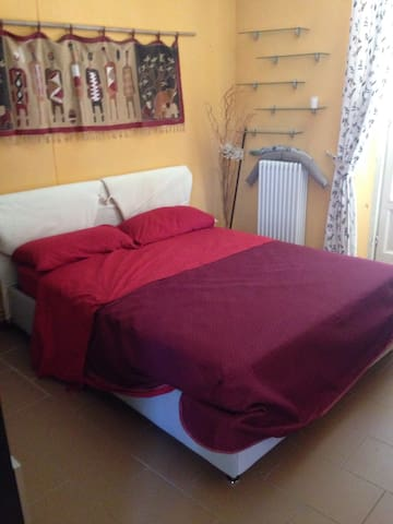 Come a casa tua!zona mare,wc privat - Melito porto salvo - Penzion (B&B)