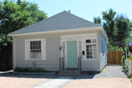 Alamosa Bungalow , Clean and sanitized