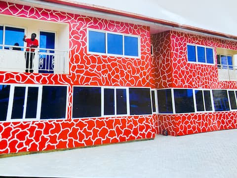 Make Accra Your Home!