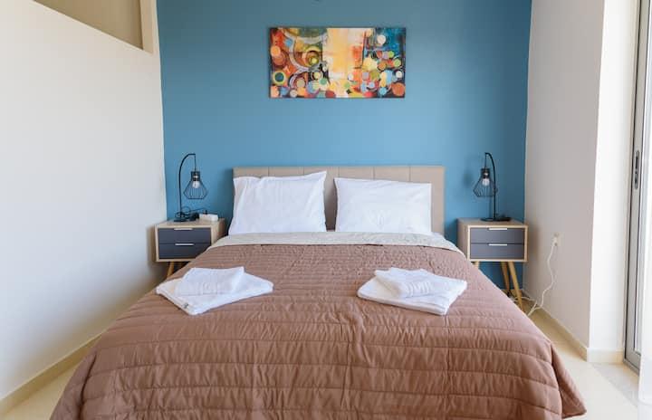 Amelia Luxury apartment in the centre of mires