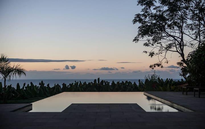 Hacienda Cuatro Ventanas - El Patio