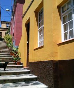 2 bedroom City house - Tazacorte