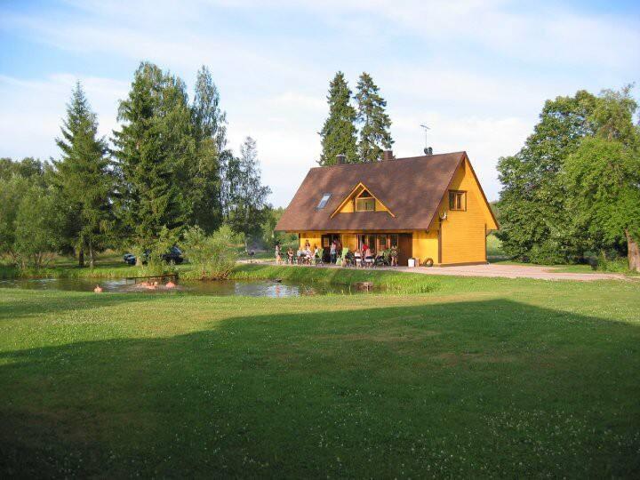Kalda Holiday Home