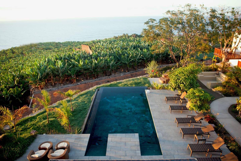 20 besten ferienvillen und luxusvilla in los realejos   airbnb los ...