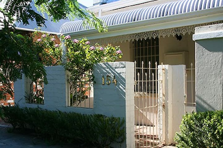 Park Lane Cottage, Subiaco