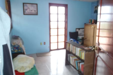Couple of Rooms - Mexico City - Studentrum