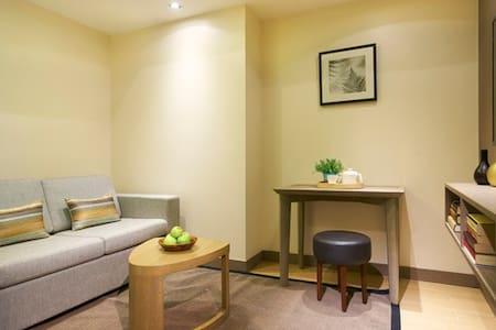 Comfy 1 Bedroom Apartment at West Coast