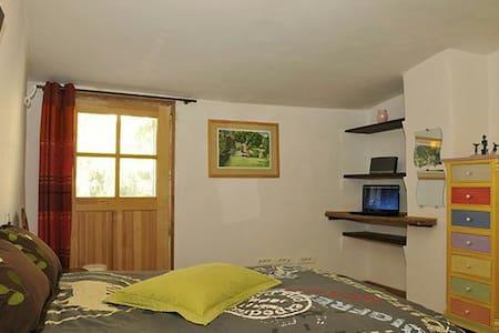 Chambres d'hôtes - Gréolières - Bed & Breakfast