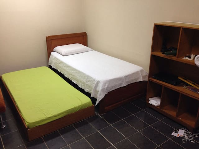 2nd Cozy room close to WorldCup Stadium