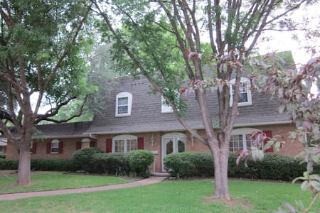 The French House - Dallas - Bed & Breakfast