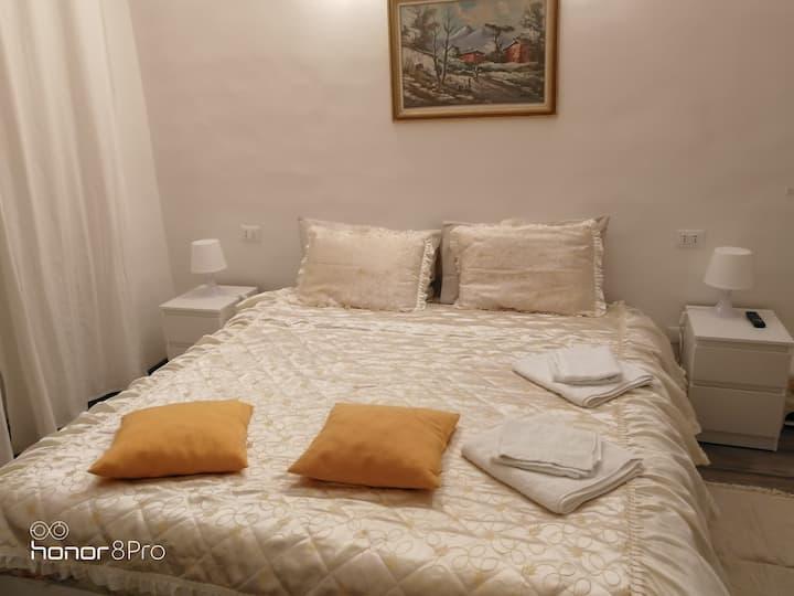 Casa Viorica Camera Comfort