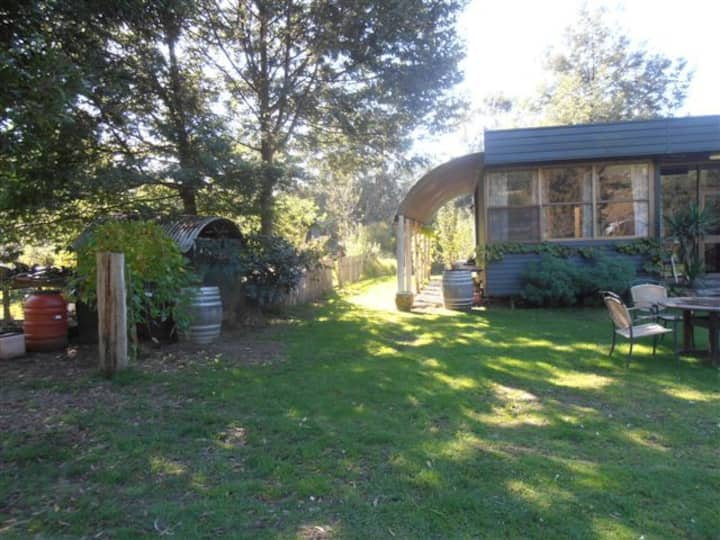 Writer's Cottage - on a storybook farm