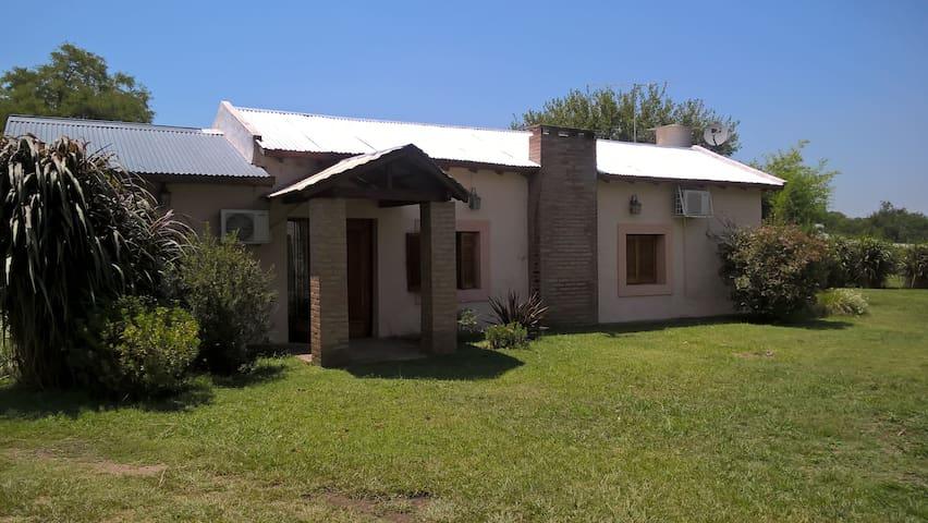 Remanso del Carmen :: Casa Serrana P4
