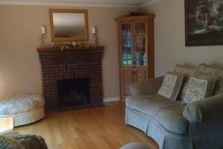 Spacious House in Shrewsbury - Shrewsbury - Casa
