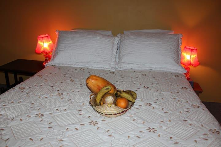 Hotel Summita Matrimonial Junior