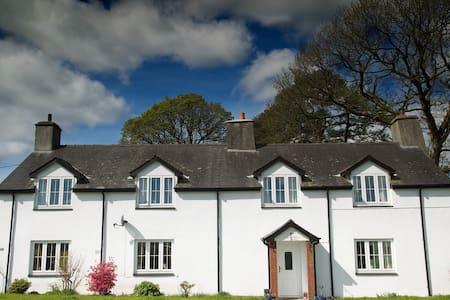 Penrhosmawr Cottage