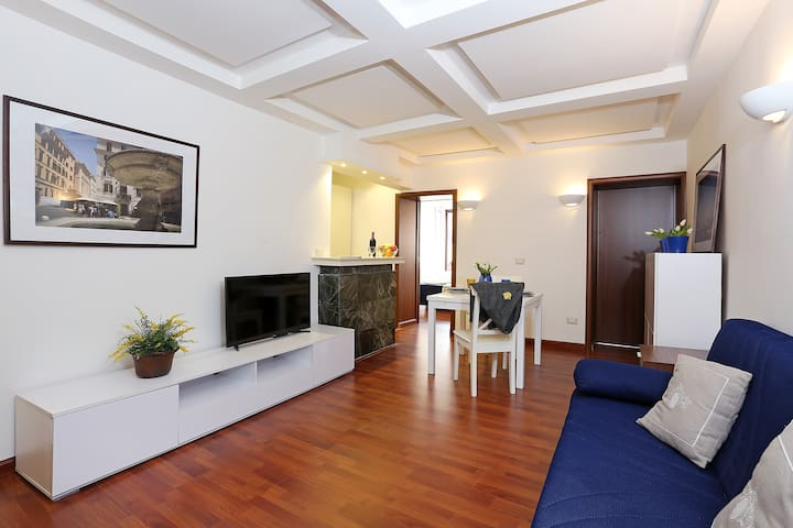 Serpenti - Rione Monti Apartment